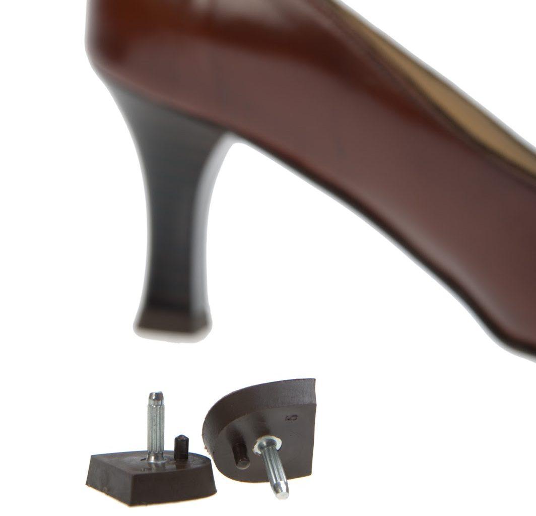 Women's Pin Lifts Stiletto Pin Heel
