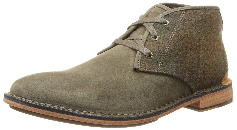 Men's Suede, Nubuck and Sneakers